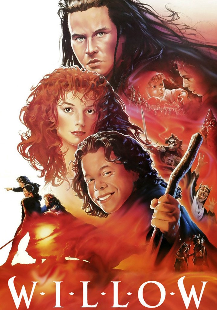 12 Best Movies Like Willow ...