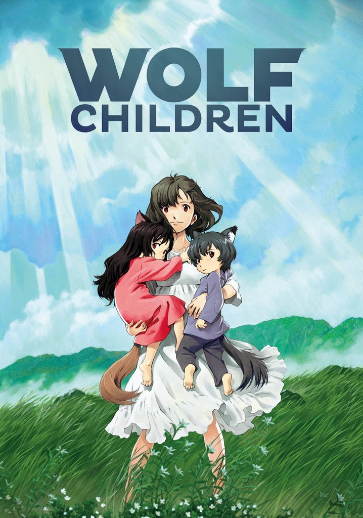 13 Best Movies Like Wolf Children ...