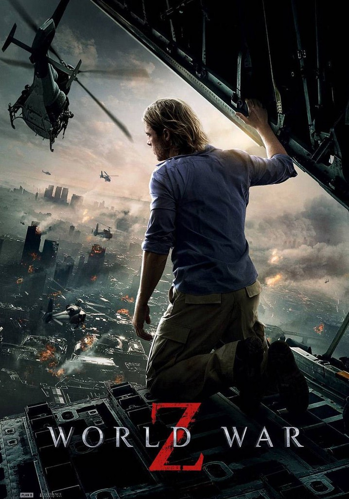 14 Best Movies Like World War Z ...