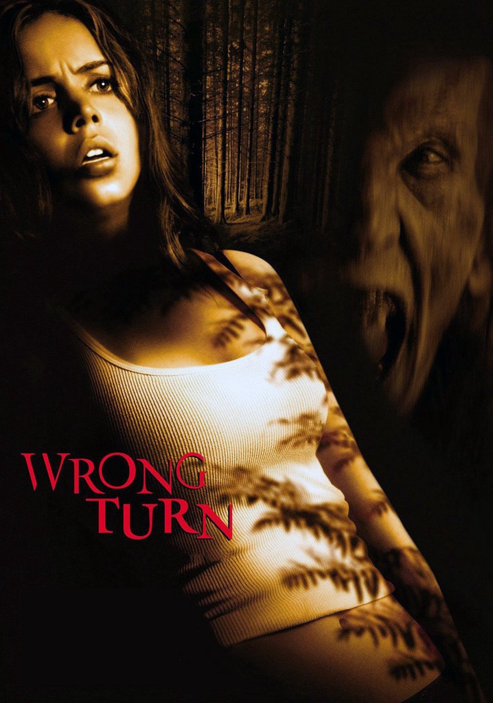 12 Best Movies Like Wrong Turn ...