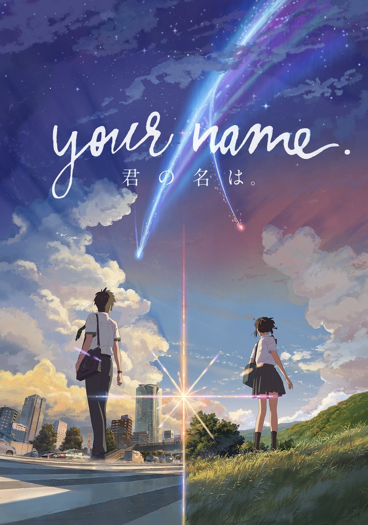 13 Best Movies Like Your Name ...