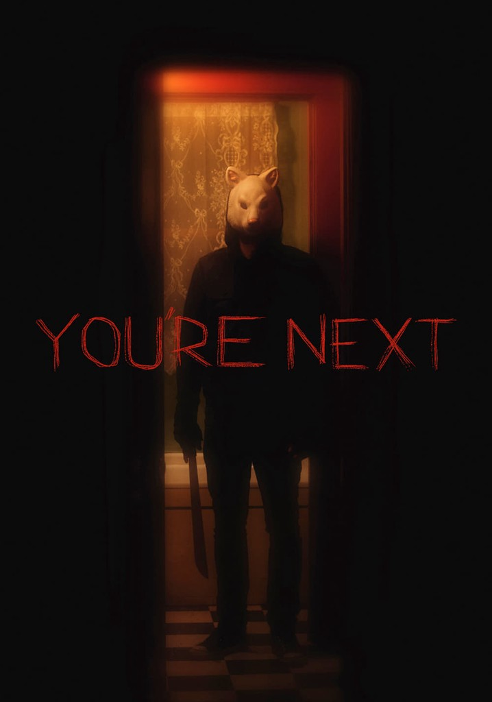 14 Best Movies Like You`re Next ...