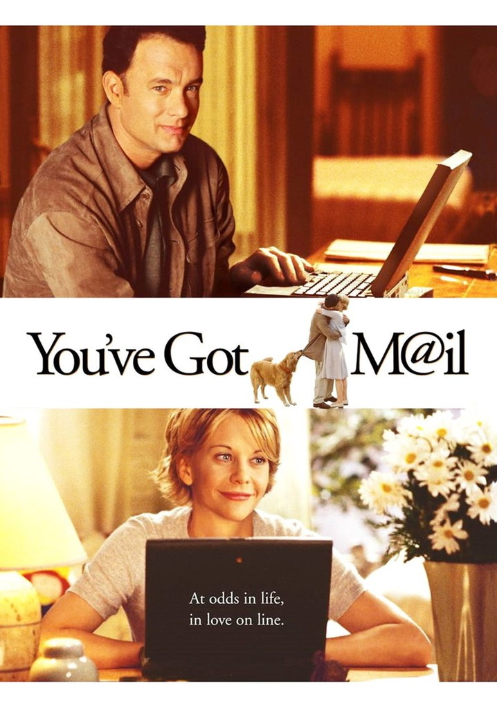 10 Best Movies Like You`ve Got Mail ...