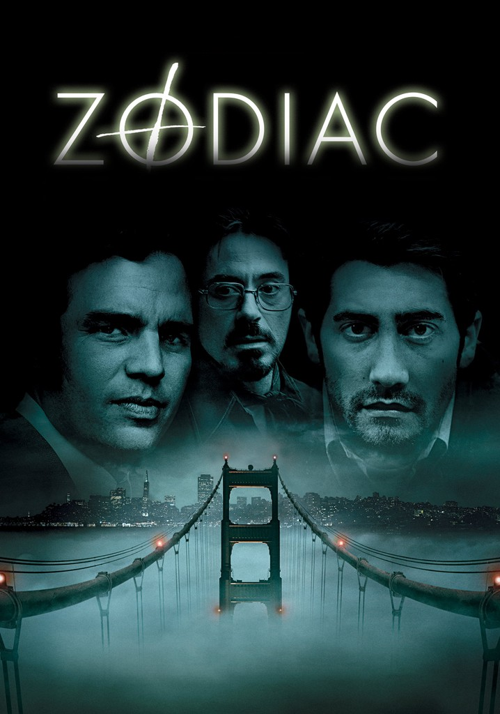 12 Best Movies Like Zodiac ...